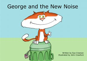George and the New Noise