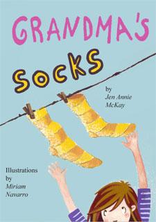 Grandma's Socks